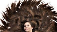 Нова визия! Подстригване с масажно измиване и арганова терапия за красива и блестяща коса само за 10.90лв, от Студио за красота Дежа Вю