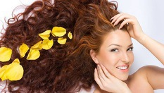 Подстригване с масажно измиване и арганова терапия за красива и блестяща коса само за 10.90лв, от Студио за красота Дежа Вю