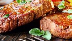 1.600 кг свински вкусотийки на скара + домашни пържени картофки само за 15.90лв, от Асенова Механа