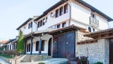 Хотел Елеганс, Арбанаси