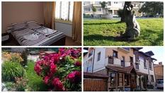 Почивка през пролетта в Добринище! 3, 4 или 5 нощувки със закуски, вечери и СПА на цена от 77лв, от Къща за гости Старата Тонина къща