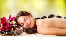 Масаж на цяло тяло с масло от манго + рефлексотерапия, масаж на глава и лице само за 12.50лв, от Салон за красота Relax Beauty and SPA