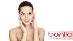 Мощна лифтинг терапия за стягане контура на лицето в 8 стъпки с козметика dr.Belter само за 29лв, от Bonita Spa and Beauty club