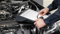 Компютърна диагностика на автомобил с най-новия софтуер, изчистване на грешки и БЕЗПЛАТЕН преглед на целия автомобил само за 19.79лв, от Автоцентър NON STOP Павлово