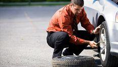Смяна на 4 гуми: монтаж, демонтаж, баланс, тежести само за 15.75лв, от Автоцентър NON STOP Павлово