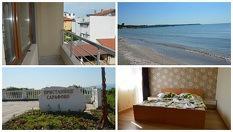На море в Сарафово, Бургас! Нощувка за ДВАМА или ЧЕТИРИМА на цена от 16.65лв на човек, в Malina House