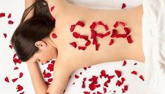 Детоксикиращ СПА пакет: Масаж по избор, ароматерапия, лимфодренаж, вана със соли или сауна само за 27.90лв, от Холистик СПА