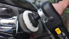Тристепенно пастиране на кола или джип + цялостно измиване или Гланциране - една паста + външно измиване от 20лв, от Автокозметичен център Авто Макс
