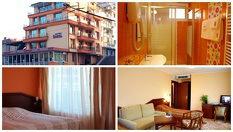 Почивка във Велико Търново! Нощувка, закуска, вечеря само за 36.50лв, от Хотел Елена*** + безплатно за деца до 12г.
