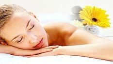 Масаж на цяло тяло с масло от жасмин + рефлексотерапия, масаж на глава и лице само за 12.50лв, от Салон за красота Relax Beauty and SPA