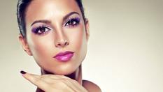 Ултразвуково почистване на лице + кислородна терапия и масаж с колаген - за 19.90лв, от Салон за красота Sassy