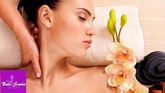 Абхаянга - Индийски масаж на цяло тяло, рефлексо терапия на крака, ръце, скалп и лице - за 24.90лв, от Център Bell Sante