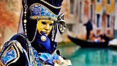 Карнавал в Италия!