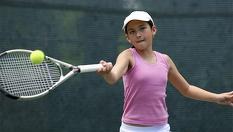 Зимен курс по тенис на корт за деца само за 7.50лв/час, от Про тенис 2006