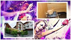 8-ми Декември в Добринище! Две или три нощувки, закуски, вечери и DJ парти + сауна и парна баня на цена от 117лв, в Хотел Виктория***