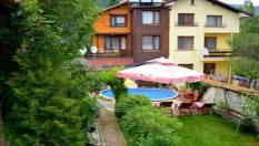 Арт хотел Калина, Говедарци