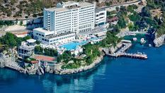 НГ в Турция