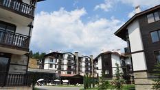 Банско, Хотел 3 Планини