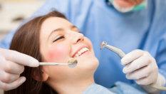 Обстоен професионален преглед, почистване на зъбен камък и зъбна плака с ултразвук + полиране на зъбите с Airflow и БОНУС само за 17.70лв, от д-р Минкова