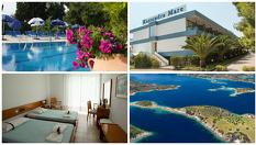 Почивка на брега на морето в Халкидики! 5 нощувки или със закуски и вечери в Kassandra Mare Hotel 3* от 220лв, от Мисис Травъл ЕООД