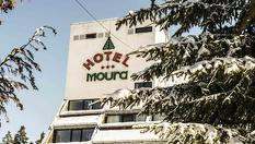 Боровец, Хотел Мура***