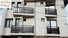 Хотел Рискьов, Банско