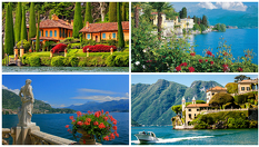 Италианските езера