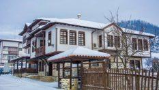 СПА почивка в Златоград