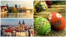 Великден в Прага