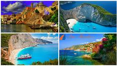 Гърция, о.Лефкада