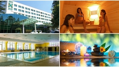 Велинград, Хотел Здравец 4*