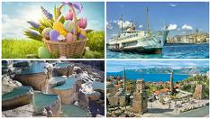 Великден на Турската Ривиера