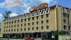 За вашата командировка или почивка във Варна! Нощувка със закуска за 20.95лв, от Хотел Адамо