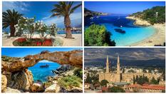 Екскурзия до Кипър