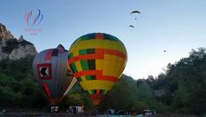 Топловъздушен балон