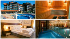 Хотел Балканско Бижу 4*