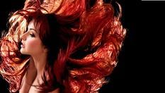 Кичури на фолио, шапка или Балеаж + подстригване, матиране + терапия за суха и изтощена коса или /и кератинова терапия с продукти на KEAUNE - за 14.99лв, от Салон Madonna