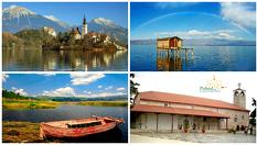 Кукуш, Дойранското езеро
