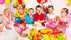 Наем на зала за детски РД