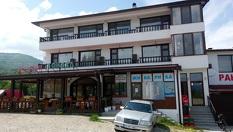 Червен, Хотел-ресторант Конака