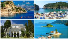 Гърция, о.Корфу