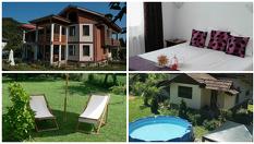 Къща за гости Почивка 3*