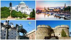 За ден до Белград