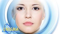 Винаги млада кожа! Кислороден пилинг + кислородна неинжективна мезотерапия с хиалуронова киселина за чист, свеж и сияен вид на кожата само за 29лв, вместо за 80лв, от Верига Дерматокозметични центрове ЕНИГМА