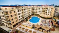 Сл. бряг, Хотел Рио Гранде 4*