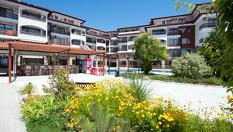 Robinson Vip Apartments 3*