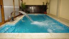 СПА почивка във Велинград! 2 или 3 нощувки със закуски и вечери + вътрешен басейн и СПА, от Хотел Жери 3*