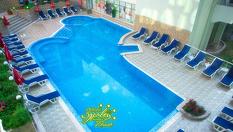 Делнична СПА почивка във Велинград през Лятото! Нощувка със закуска + СПА, басейни и Бонус, от Хотел Здравец Wellness &Spa 4*