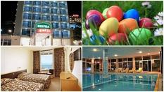 All inclusive и СПА пакети за Великден! 2, 3 или 4 нощувки от 108лв, от Хотел Шипка, к.к. Златни пясъци