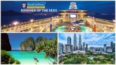 """Круизен пакет """"АЗИАТСКО ПРИКЛЮЧЕНИЕ""""- невероятните Малайзия, Пукет и Сингапур, от ТА Травел Холидейс"""